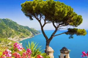 Ravello-on-the-Amalfi-Coast