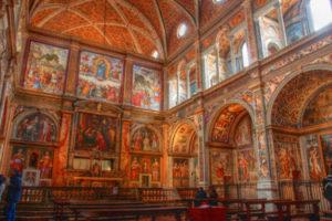 San Maurizio al Monastero Maggiore Church