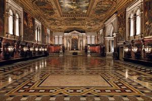 Scuola Grande di San Rocco in Venice