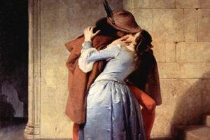 The Art Gallery of Brera – Pinacoteca – in Milan