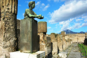 The-forum-of-pompeii