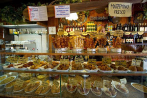 Things to eat in Venice