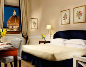 Where to sleep in Florence