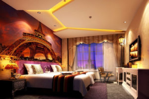 Where to sleep in Paris