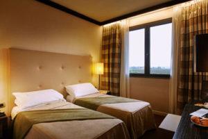 Where to sleep in Pisa