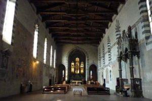 Basilica of San Domenico in Arezzo