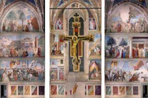 Basilica of San Francesco in Arezzo