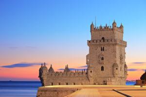 Belém in Lisbon
