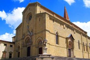 Cathedral of San Donato in Arezzo