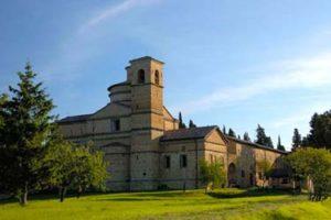 Church of San Bernardino in Urbino
