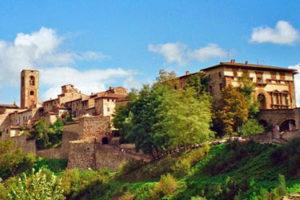 Colle Val D'Elsa, Siena surroundings