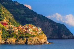 Corniglia - The Cinque Terre