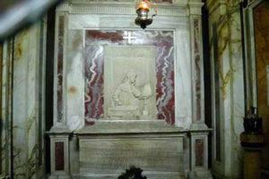 Dante's Tomb - Mausoleum in Ravenna