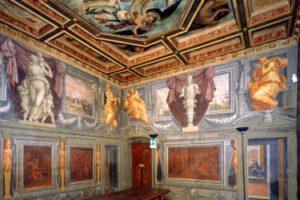 Giorgio Vasari House - Museum