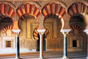 Madinat al-Zahra in Córdoba