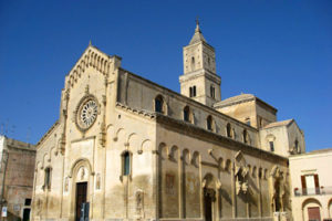 Matera's Cathedral