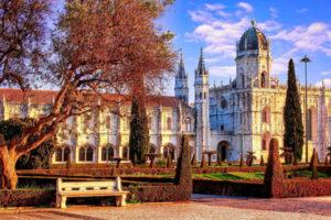 Monastero de Los Jeronimos
