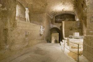 Musma Museum of Matera