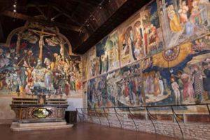 Oratorio San Giovanni in Urbino