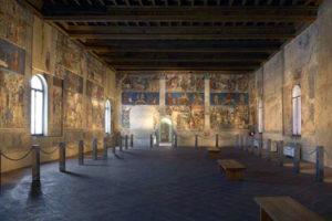 Palazzo Schifanoia in Ferrara