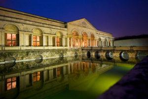 Palazzo Te in Mantua