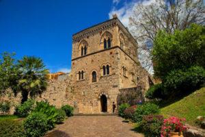 Palazzo di Santo Stefano in Taormina