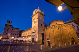 Rotonda di San Lorenzo in Mantova