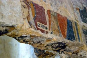 Rupestrian churches in Matera
