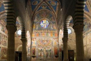 San Gimignano Cathedral