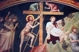 Sant'Antonio in Polesine Cloister in Ferrara