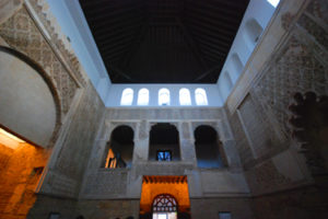 Sinagoga in Córdoba