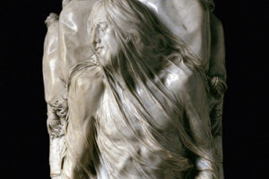 The Cappella San Severo and the Veiled Christ in Naples
