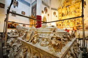 The Royal Chapel of Granada