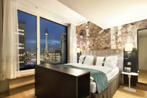Where to sleep in Berlin
