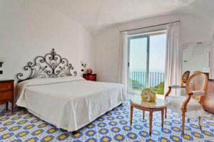 Where to sleep in Capri