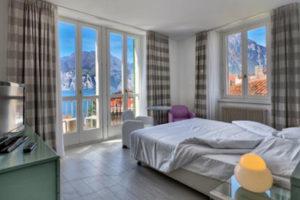 Where to sleep in Lake Garda