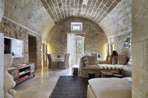 Where to sleep in Lecce