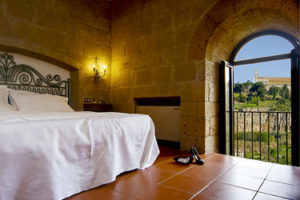 Where to sleep in Orvieto