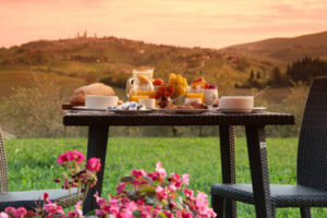 Where to sleep in San Gimignano