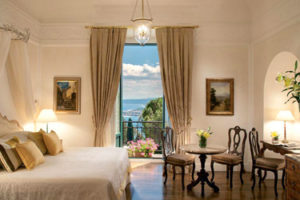 Where to sleep in Taormina