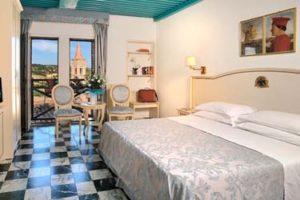 Where to sleep in Urbino