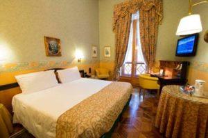 Where to sleep in Genoa