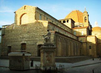 Basilica di San Lorenzo in Florence