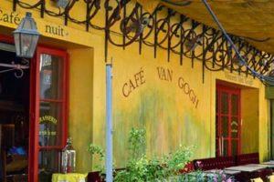 Café Van Gogh in Arles
