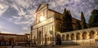Chiesa di Santa Maria Novella in Florence