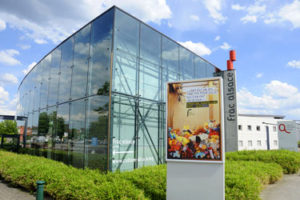 Musée d'ArtModerne et Contemporain in Strasbourg