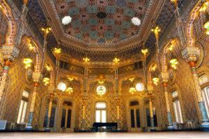 Palácio da Bolsa in Porto
