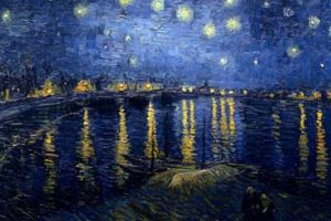 Places of Van Gogh in Arles