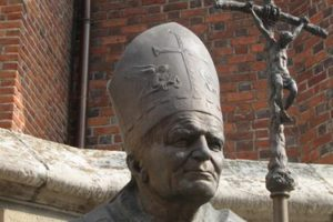 Pope Wojtyla Tour in Krakow