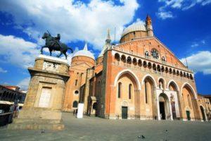 Sant'Antonio da Padova Cathedral